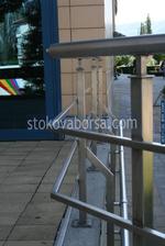 фирма за алуминиеви парапети