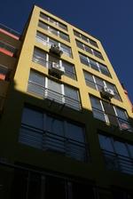 алуминиеви парапети за прозорци