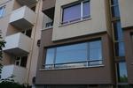 поръчков алуминиев парапет за прозорци