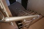 Фирма за алуминиеви парапети за стълбища