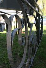 парапети от ковано желязо по поръчка