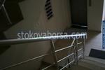 Производство на алуминиеви парапети за стълбища