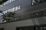 изработка на алуминиеви парапети за тераси