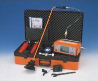 Уред за високостандартно обследване на газопроводи