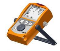 Газов детектор, измерващ до 6 газа едновременно