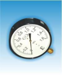 Измерватели на налягане - манометри ф160