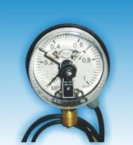 Електроконтактни манометри с диаметър 100мм