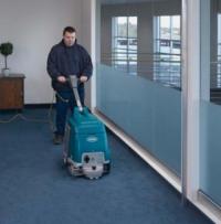 Бързо изсушаващ уред за пране на килими