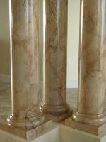 колона от камък