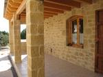 Каменни колони по индивидуален проект