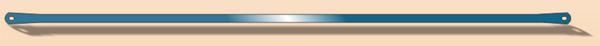 Диагонално рамо за парапетен модул за скеле