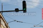 изработка на светофарни уредби и пътна сигнализация