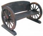 маси и пейки с колела от каруца