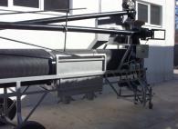 Зърнопочистващи машини по поръчка