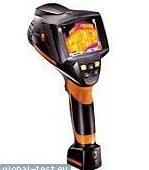 Термовизионна камера testo 882