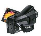Термовизионна камера testo 876
