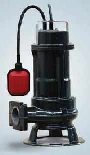 Електрически помпи за отпадни води