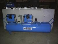 Статичен компресор