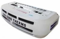 Хладилни агрегати за превозни средства