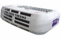 Хладилни агрегати за ванове