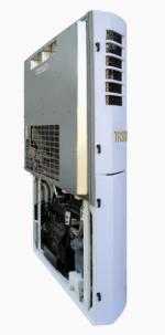 Хладилен агрегат за ремарке