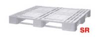 Пластмасови палета 800x1200
