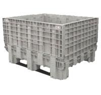 Индустриални пластмасови контейнери