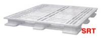 Пластмасови индустриални палета 1100x1300