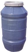 Пластмасови бидони с вместимост 220 Л