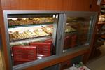 Български хладилни витрини за сладкарски изделия