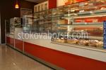 Производство на хладилни витрини за сладкарски изделия по поръчка