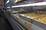 Изработка на хладилни витрини за сандвичи