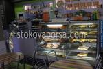 Производство на хладилни витрини за сандвичи по поръчка