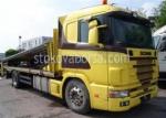 Превоз на товари с товарен автомобил Scania
