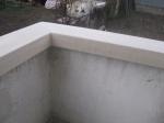Проектиране и изработка на външни подпрозоречни первази от мрамор