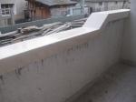 Външни подпрозоречни первази от мрамор