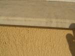 Мраморни подпрозоречни външни первази