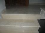 Проект за травертинови стъпала