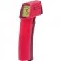 Безконтактен термометър за автосервизи