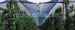 Защитни мрежи против слънце за оранжерии