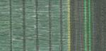Защитни мрежи за сянка за хангари, 90%; 6 м; зелена