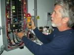 изграждане на промишлена силова електроинсталация