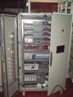 Проектиране и изграждане на промишлени контролери