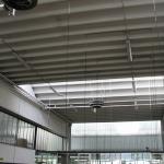 Изграждане на вътрешно и външно промишлено осветление