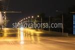 Светлодиодно улично осветление