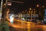 Осветление улично