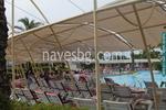 изработване на тенти за басейни по поръчка