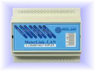 Комуникационен контролер MeterLink-LAN