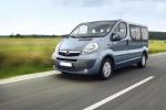 Трансфер с Opel Vivaro до летище Варна