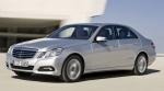 Лимузина Mercedes E Class под наем за 5 часа